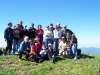 gita in montagna 2007