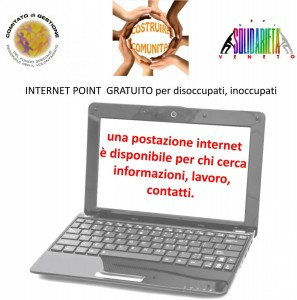 internet point gratuito rovigo