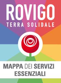 Mappa dei servizi