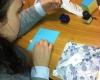 Corso Origami Natale 2013